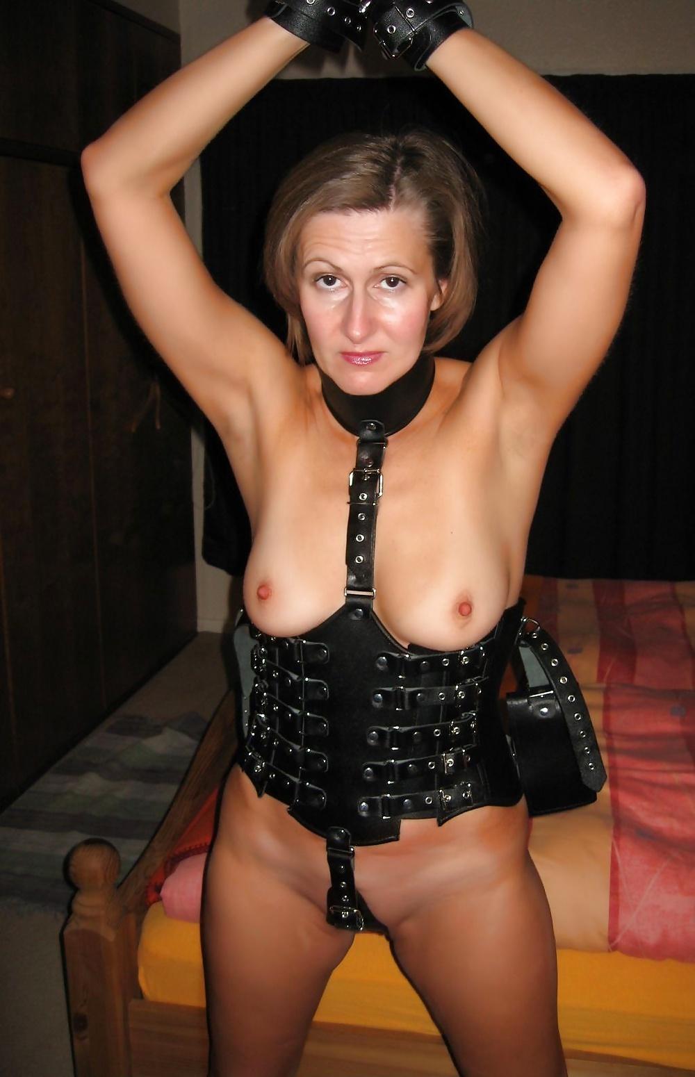 Mature slave pics photo naked