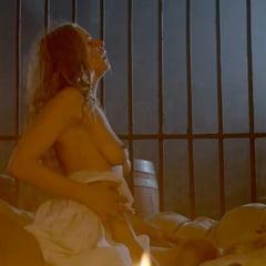Rebecca Ferguson Naked