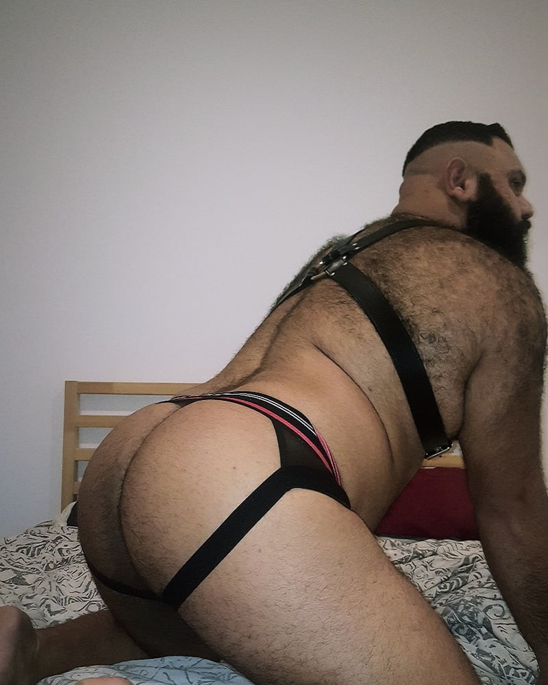 Male jockstrap gay galleries