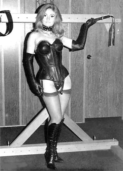 Mistress Vintage Jewellery