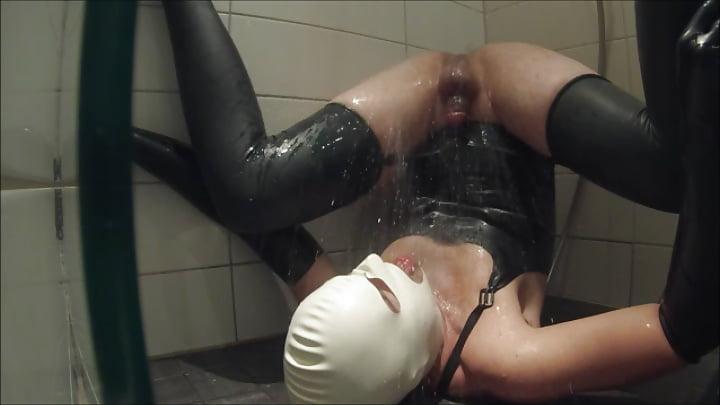 Giant anal dildo pics-6922