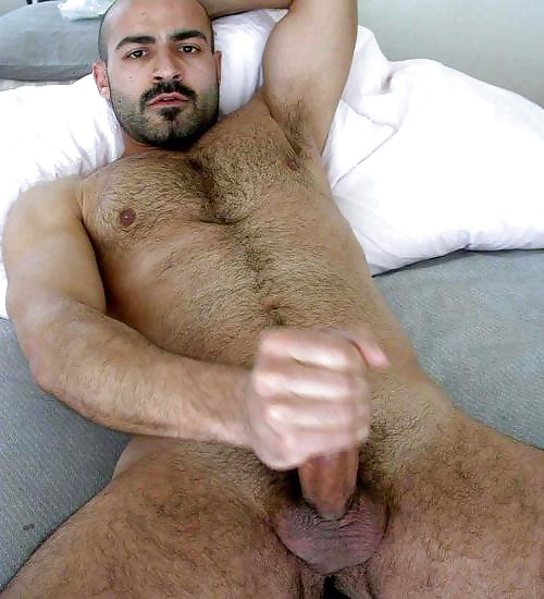 best-looking-nude-iranian-guys