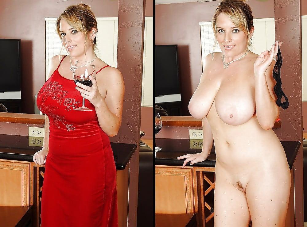busty-undress-video