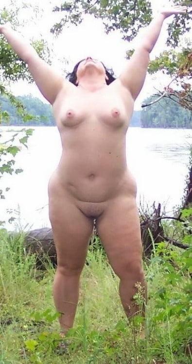 Boobs Fat Nude Old Sexey Wemen Pic