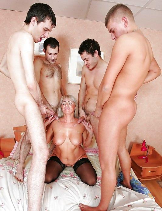 Порно молодняк со взрослыми — photo 11