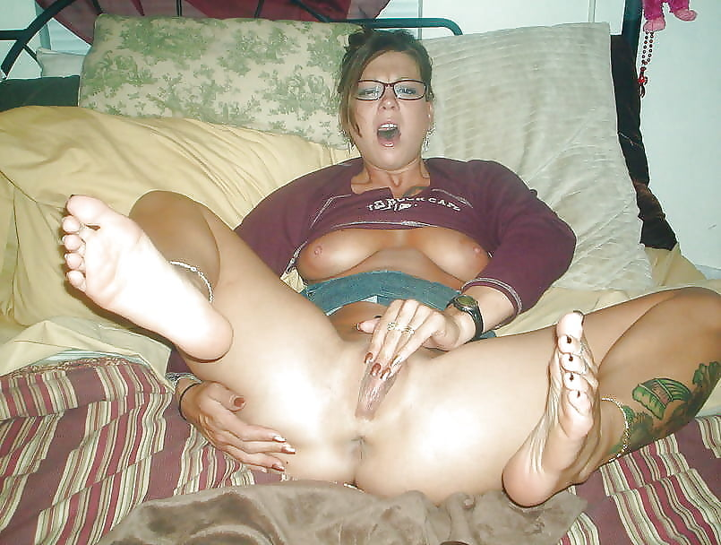 Filthy mature maid