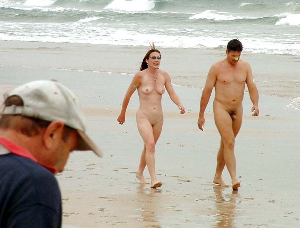 California's Best Nude Beach