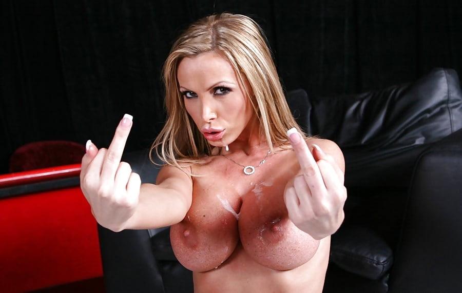 Nikki Benz 8