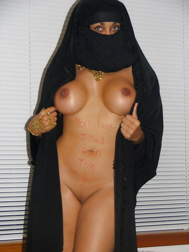 Kind sexy saudi arabian girls naked