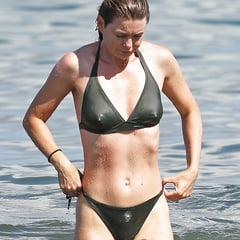 Ellen Pompeo Nude