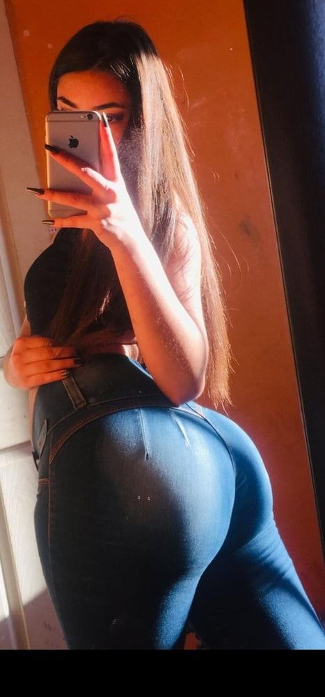 Best ass In jeans 31 - 39 Pics
