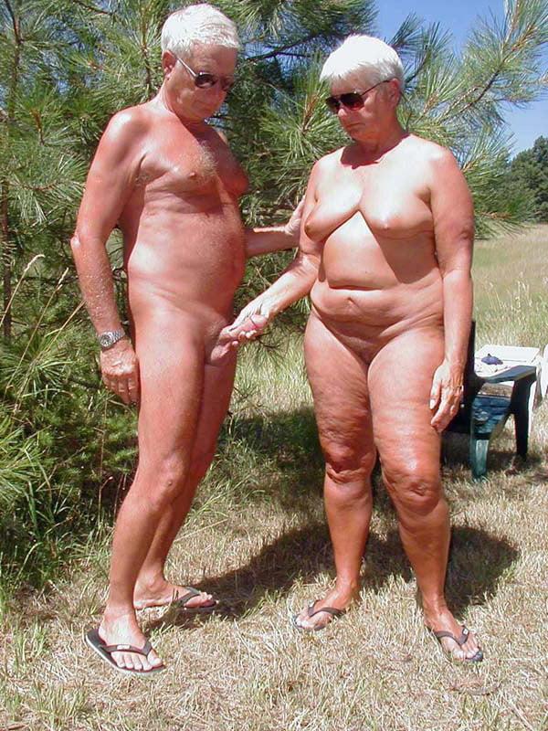 Naked old grannies tumblr
