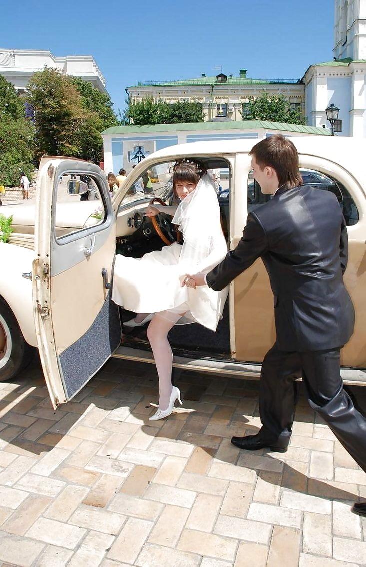 Русские свадьбы с еблей