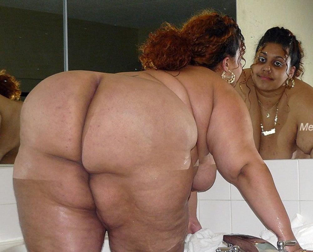 Nude puerto rican female self shot