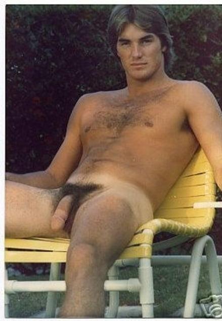 Tony Danza Naked Butt