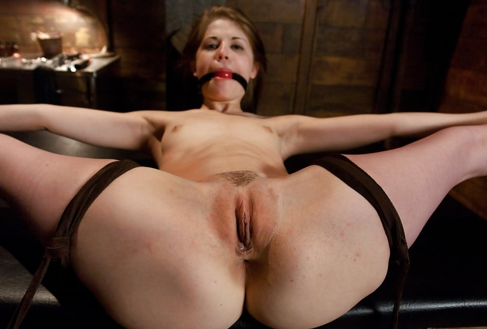 Marina Xx In Bdsm Slut Pussy Licked For Starts, Hd