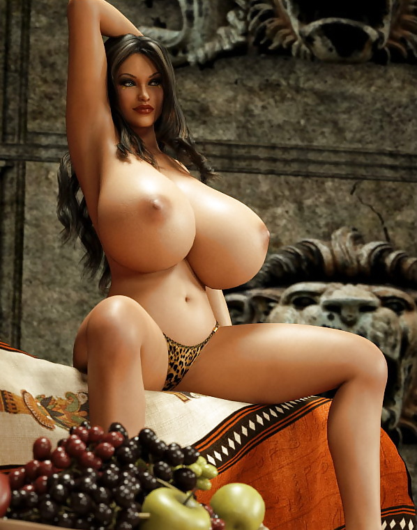 Fantastic big boobs mature women
