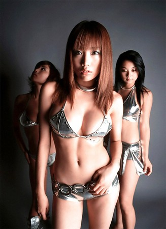 Japanese Girls Collection 106