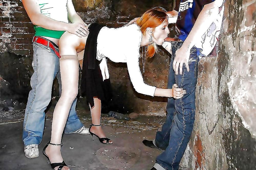 чешки молодые отдаются на улице соответствии рекомендациям