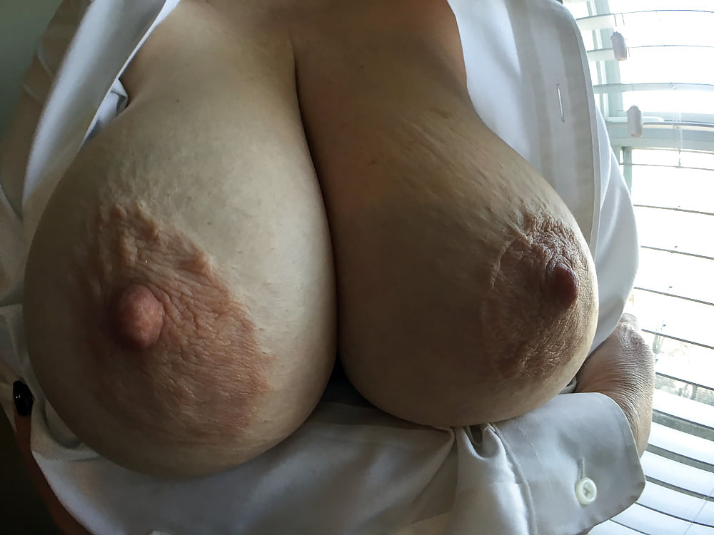 Free amature big nipples videos — 1