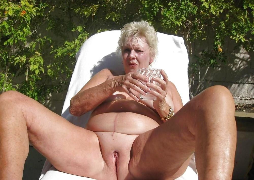 Watch granny bella takes action