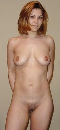 Ordinary nude ladies