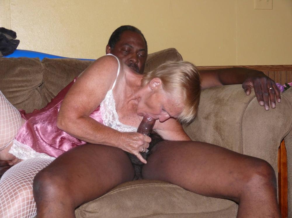 Granny Interracial Tubes