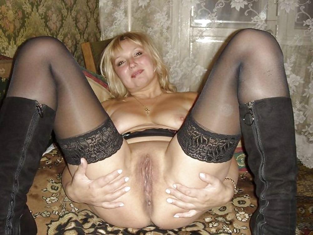 частное порно фото зрелых блядей - 6