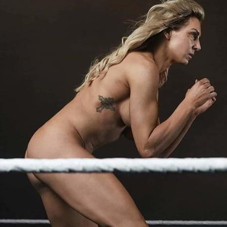 Celeb Wrestler Ashley Nude And Naked Jpg