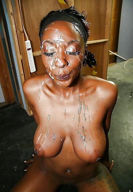 naked-black-women-oozing-sperm