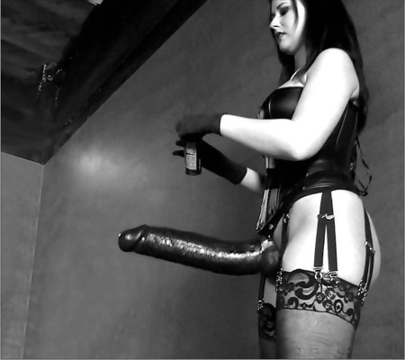 on gallery Strap female domination