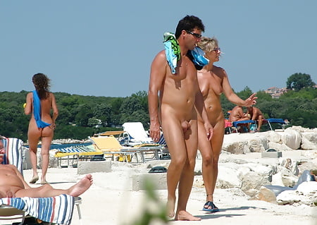 Attractive Nude Beach Resorts Pic Png
