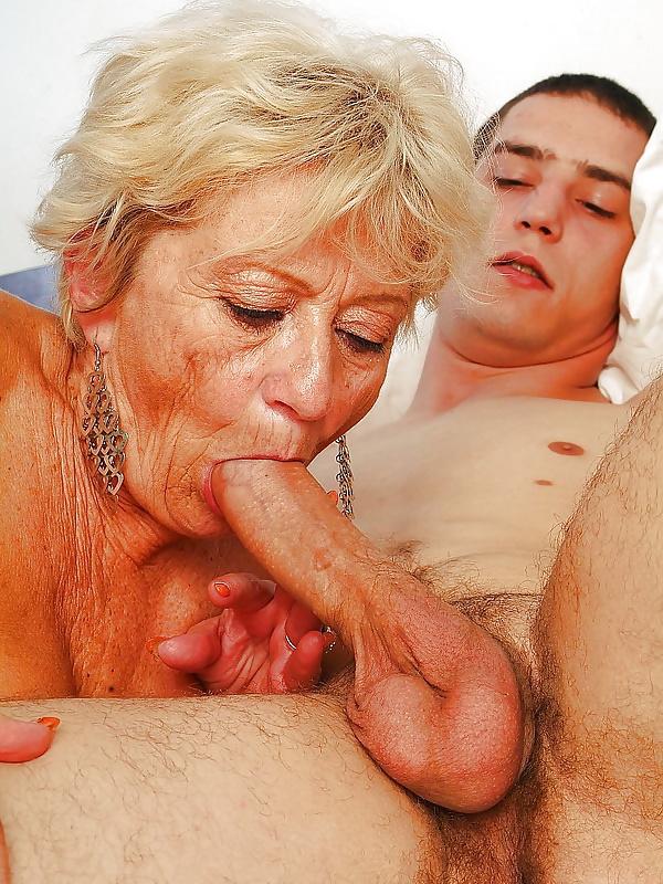 Mature granny suck young boy cock outdoor free porn galery