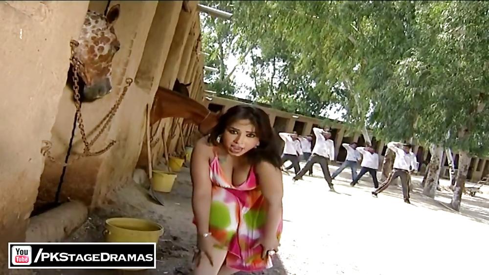 Pakistani actress fake nude pics