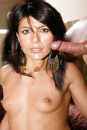 Nackt  Giovanna Rei GGST/Giovanna