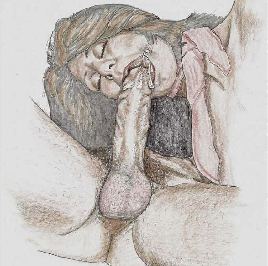 Showing porn images for oral pencil art porn