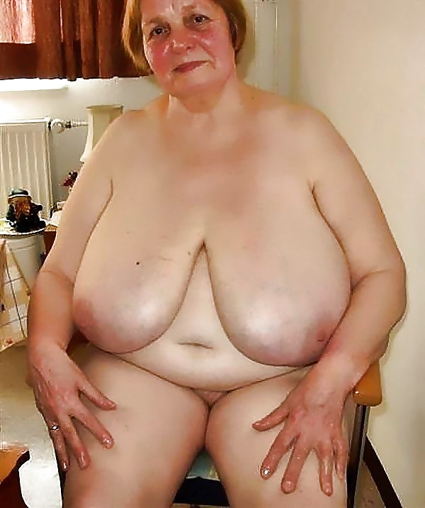 Free fat, saggy tits pictures