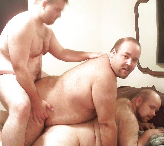 Free gay chubby porno
