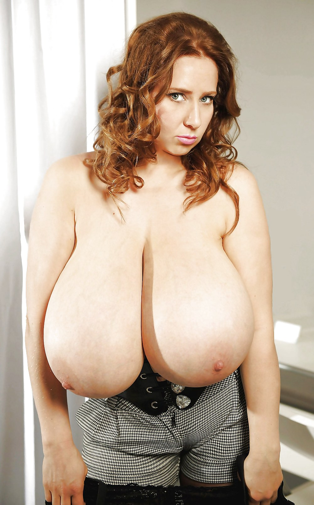 real-giant-tits