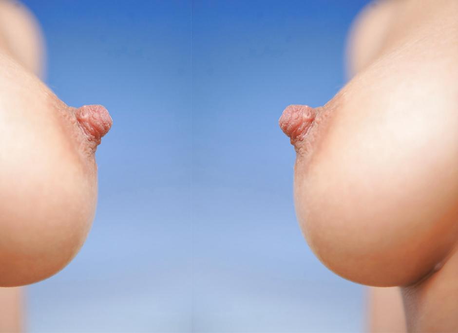 Boobs upclose