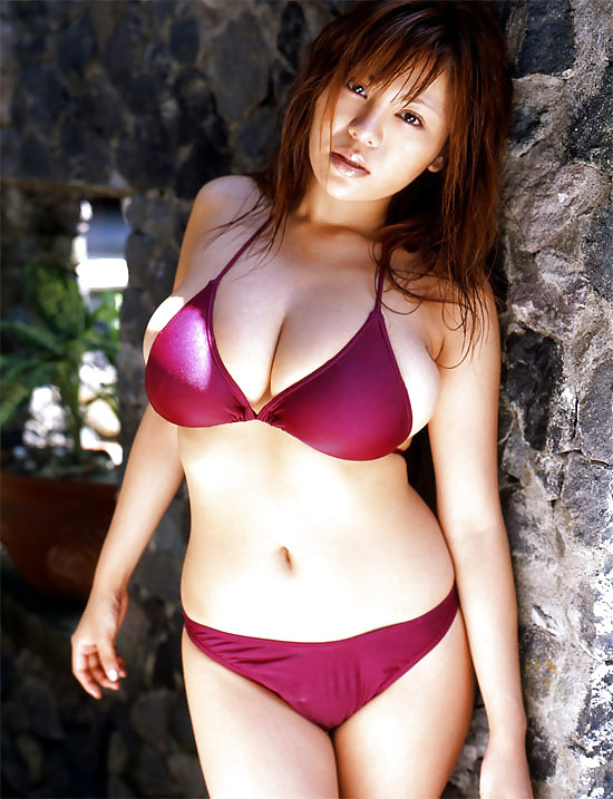 Japanese foods for bigger breasts #6