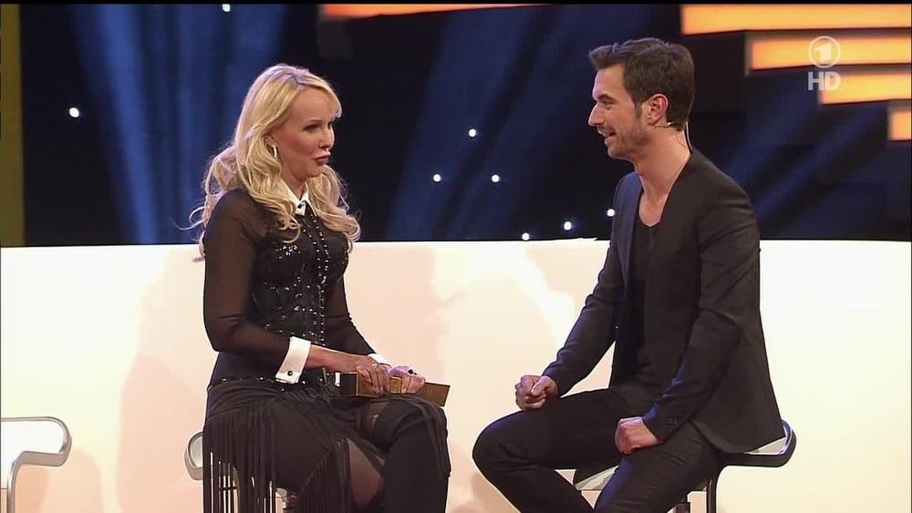 German Singer Kristina Bach