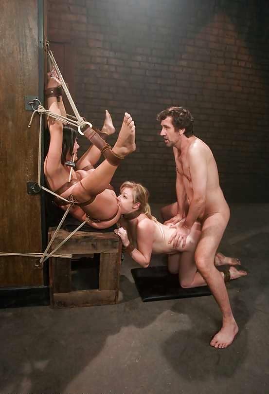 Bondage picture sex scenes