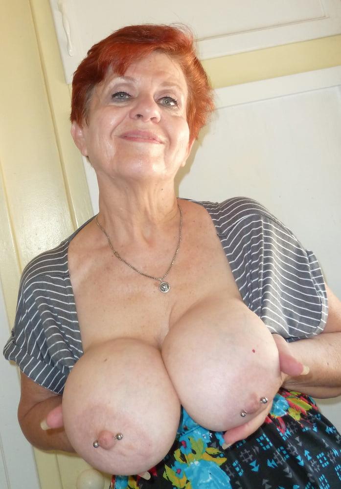 Big boobs mature hd