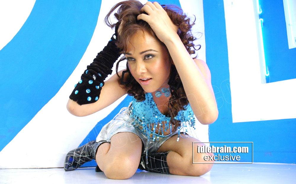Nisha kothari nude photos-3435