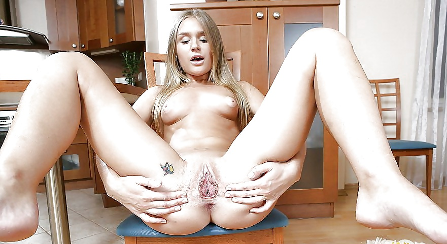 Squirting pussy galore in nude special nude