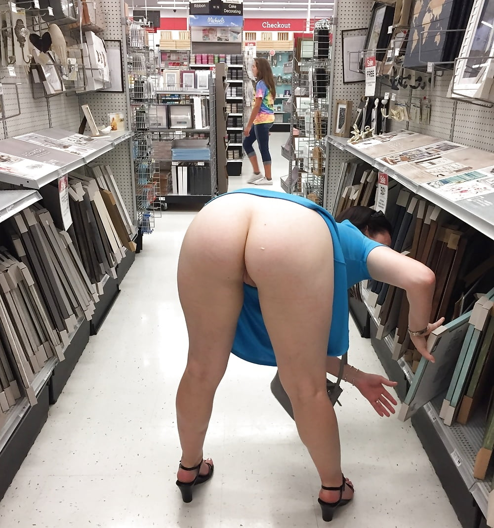 Whores Of Walmart