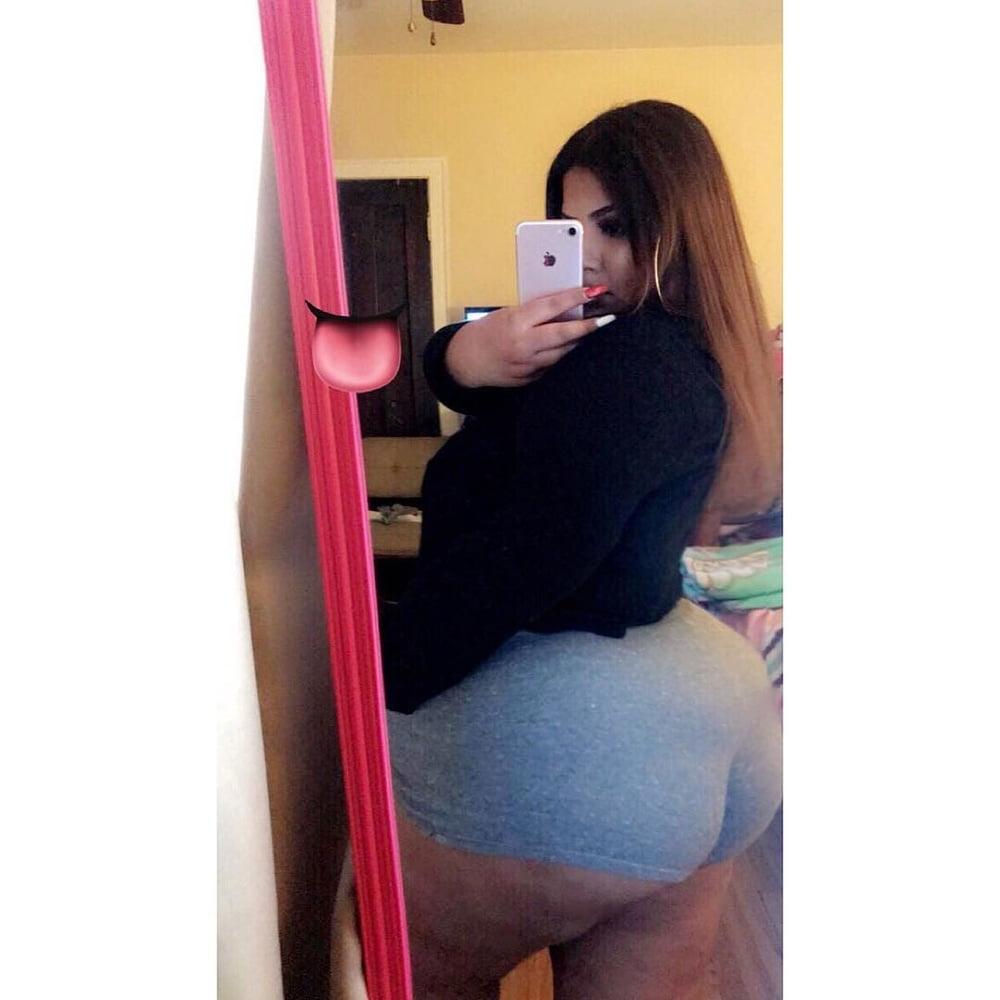 Thick Latina Loves Big Dick