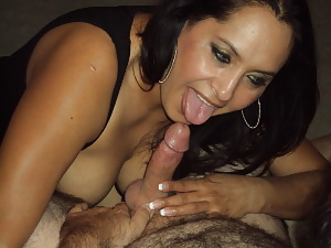 Fucking with a horny whore-3855