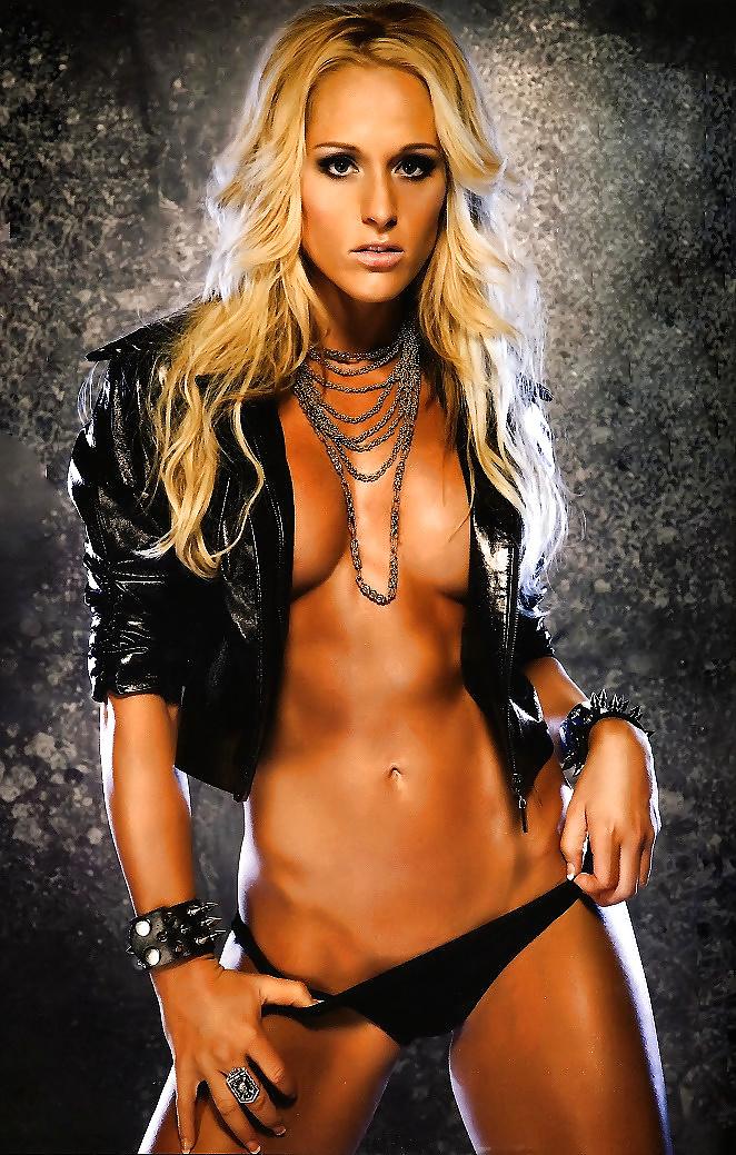 Michelle Mccool Nude Pics, Page